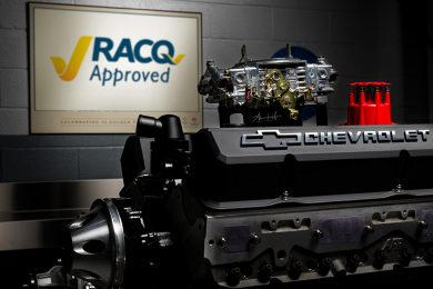 McCormacks Auto Service is a RACQ approved repairer