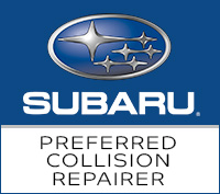 McCormack's Auto Service is a Preferred Collision Rrepairer