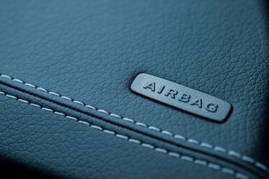 SRS and Airbag